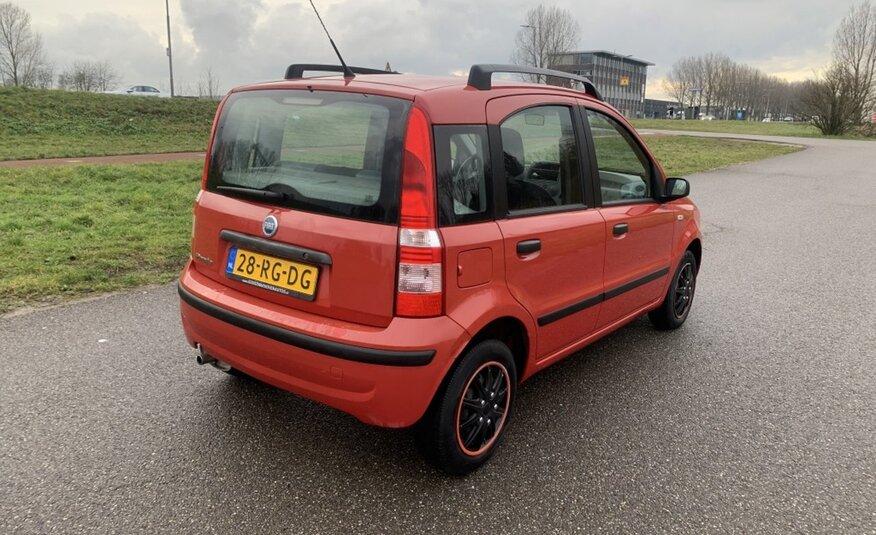 Fiat Panda – 1.1 Active Plus NAP Electrische ramen