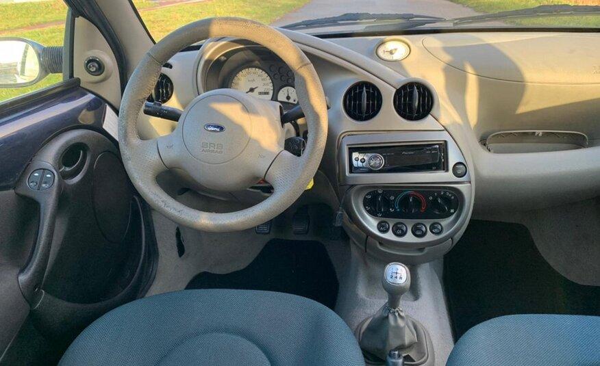 Ford Ka – 1.3 Couture Molenaar AIRCO/NIEUWE APK/NU IN ACTIE