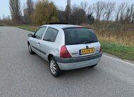 Renault Clio – 1.4 RN MAX NAP NIEUWE APK Open dak