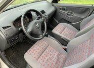 Seat Cordoba – 1.6 Stella NAP AUTOMAAT Inruilkoopje