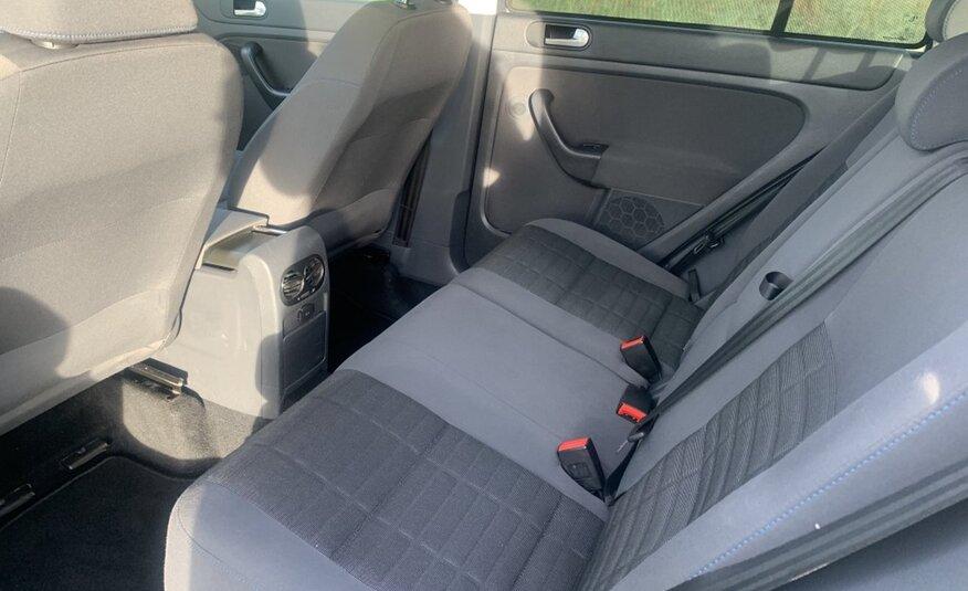 Volkswagen Golf Plus – 1.4 TSI Comfortline AIRCO/AUTOMAAT/140PK